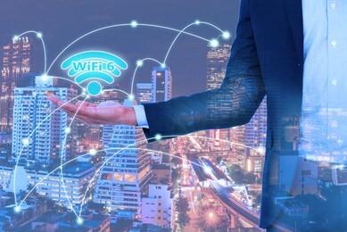 WiFi 6 Teknolojisi, veri aktarımı
