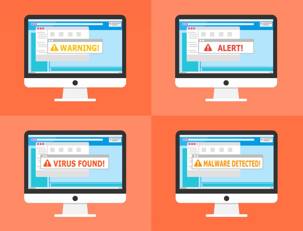 siber saldırı çeşitleri