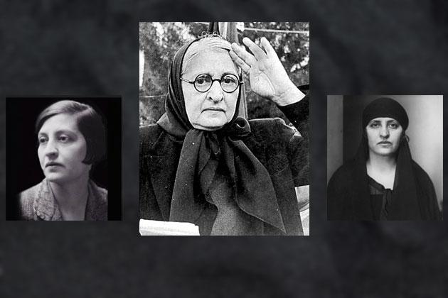 Halide Edip Adıvar - İsimlerini Tarihe Altın Harflerle Yazdıran 11 Bilim Kadını