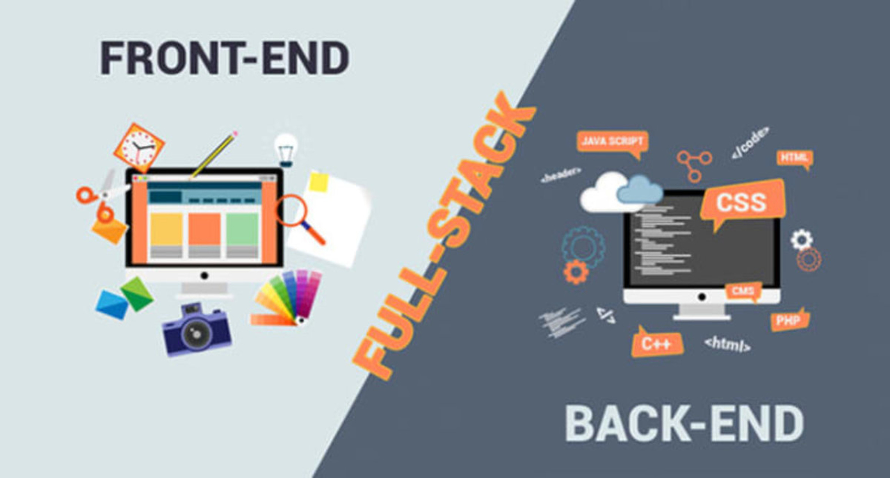 Frontend ve Backend